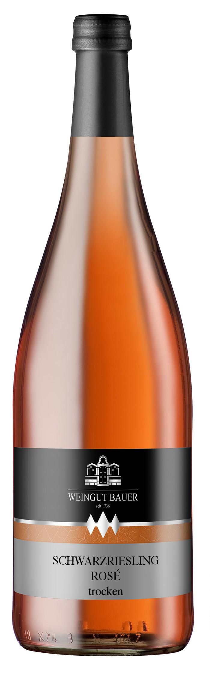 2015 Schwarzriesling Rosé trocken 1000ml