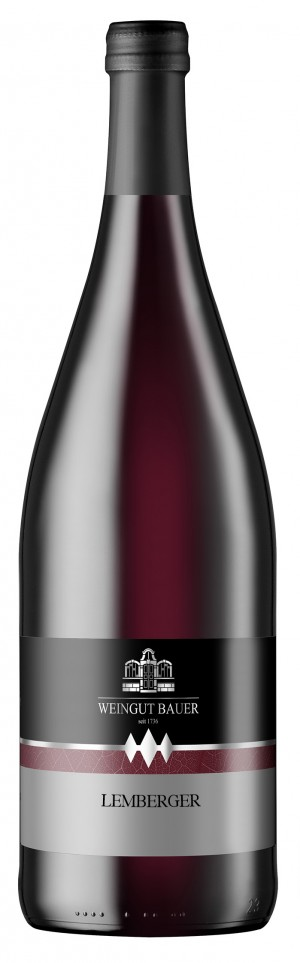 2015 Lemberger Qualiätswein 1000ml